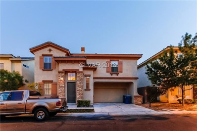 133 Coronation Avenue, Las Vegas, NV 89123 - #: 2020068