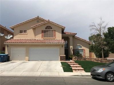 8706 Vista Royale Court, Las Vegas, NV 89147 - #: 2020530
