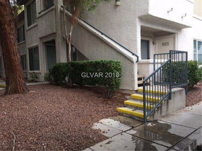3136 Tarpon Drive, Las Vegas, NV 89120 - #: 2020586