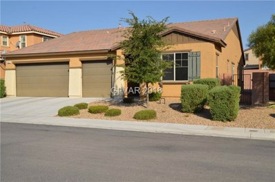6621 Salt Basin Street, North Las Vegas, NV 89084 - #: 2020619