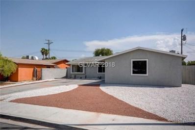 5905 Rae Drive, Las Vegas, NV 89108 - #: 2021037