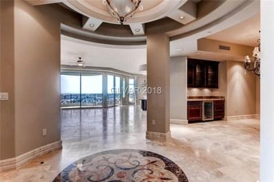 9101 Alta Drive, Las Vegas, NV 89145 - #: 2021349