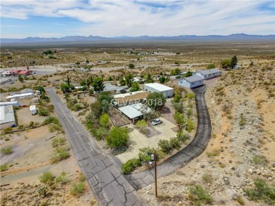 450 Desert Quail Way, Searchlight, NV 89046 - #: 2021528