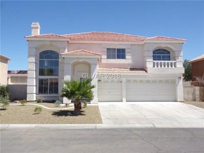 1850 Sky Flower Court, Las Vegas, NV 89123 - #: 2021537