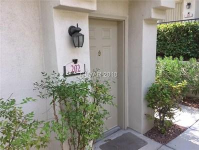 10211 Red Pueblo Place, Las Vegas, NV 89144 - #: 2021573