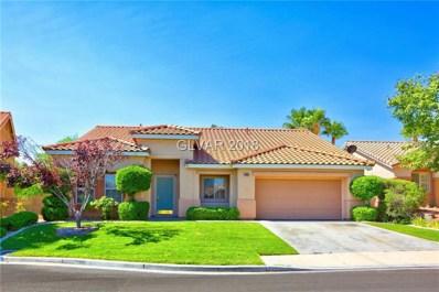 10605 Esk Drive, Las Vegas, NV 89144 - #: 2021947