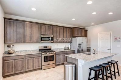 4727 High Anchor Street, Las Vegas, NV 89121 - #: 2021958