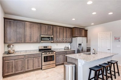4727 High Anchor Street, Las Vegas, NV 89121 - #: 2021958