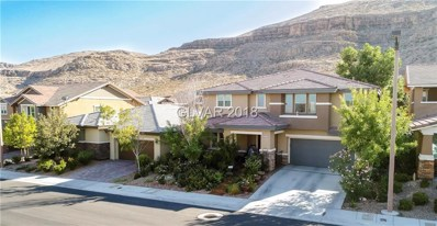 5627 Shadow Bend Drive, Las Vegas, NV 89135 - #: 2022050