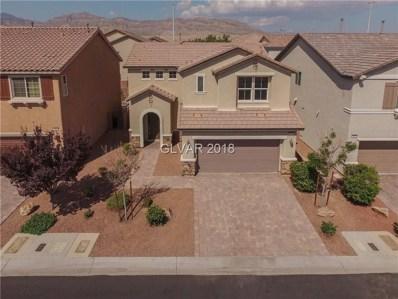 7017 Hunts Corner Street, Las Vegas, NV 89166 - #: 2022217