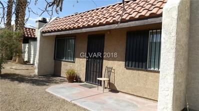 2200 Venus Avenue, North Las Vegas, NV 89030 - #: 2022274