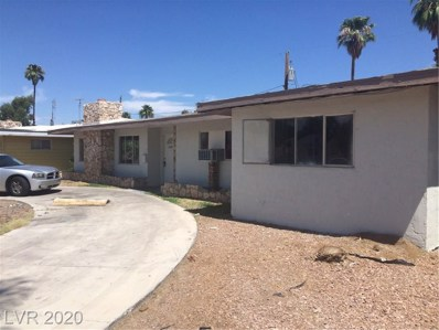1801 8TH Street, Las Vegas, NV 89104 - #: 2022318