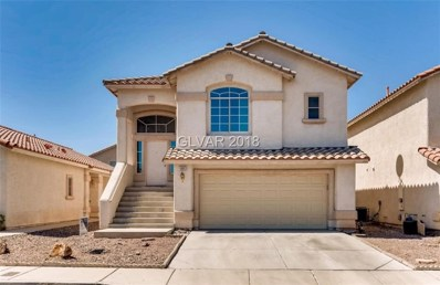10013 Mystic Moss Street, Las Vegas, NV 89183 - #: 2023464