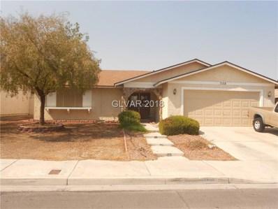 7108 Alamosa Way, Las Vegas, NV 89128 - #: 2023577