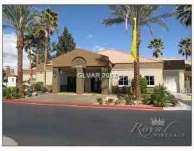 8600 Charleston Boulevard, Las Vegas, NV 89117 - #: 2023640