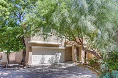 8138 Villa Norfolk Street, Las Vegas, NV 89139 - #: 2023841