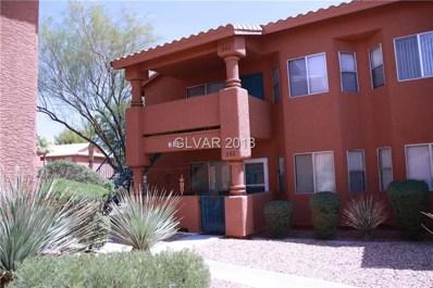 815 Mesquite Springs Drive, Mesquite, NV 89027 - #: 2024753