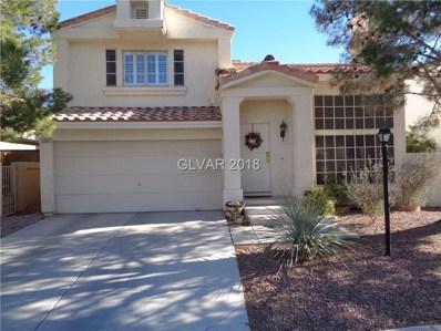 3444 Bankside Drive, Las Vegas, NV 89129 - #: 2024799