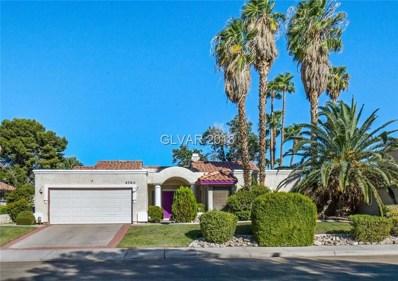 4740 Pearl Street, Las Vegas, NV 89121 - #: 2024832