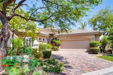 629 Via Linda Court, Las Vegas, NV 89144 - #: 2025047