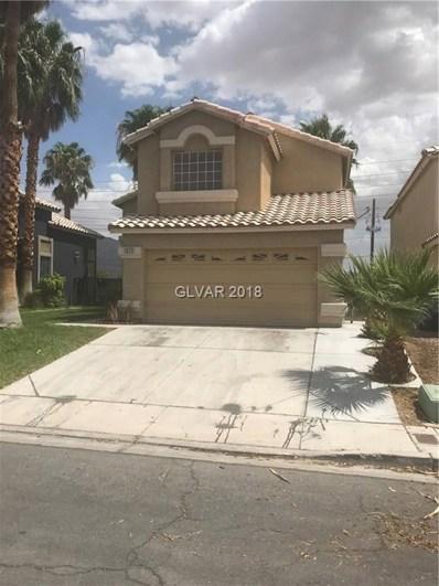 2072 Crowley Way, Las Vegas, NV 89142 - #: 2025272