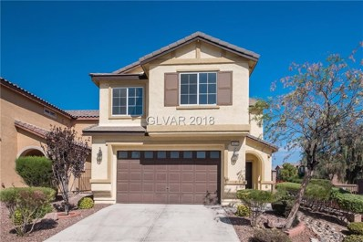 4824 Bride Street, North Las Vegas, NV 89081 - #: 2025371
