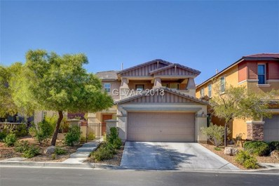 10444 Ashlar Point Way, Las Vegas, NV 89135 - #: 2025791