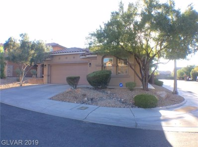 11169 Fort Vasquez Street, Las Vegas, NV 89179 - #: 2025862
