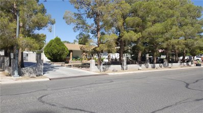 4609 Wheatley Court, North Las Vegas, NV 89031 - #: 2025870
