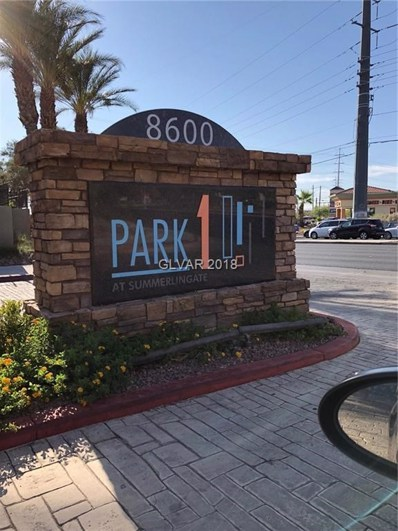 8600 Charleston Boulevard, Las Vegas, NV 89117 - #: 2026172