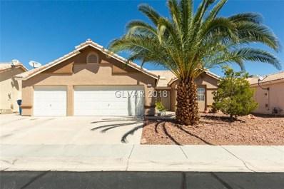 5798 Dew Mist Lane, Las Vegas, NV 89110 - #: 2026224