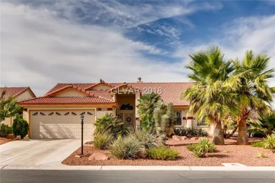 5600 Cavalier Circle, Las Vegas, NV 89130 - #: 2026294