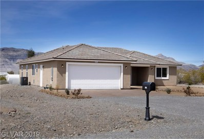 1210 E Daytona, Pahrump, NV 89048 - #: 2026334