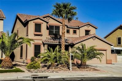 227 Palmarosa Street, Las Vegas, NV 89015 - #: 2026782