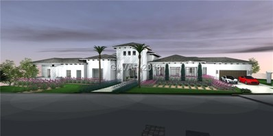 24 Shadow Canyon Court, Las Vegas, NV 89141 - #: 2026871