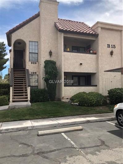 1751 Reno Avenue, Las Vegas, NV 89119 - #: 2026907