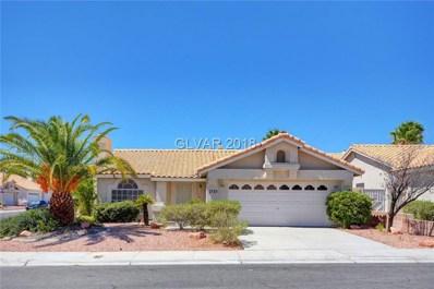 2729 Quail Roost Way, Las Vegas, NV 89117 - #: 2027207