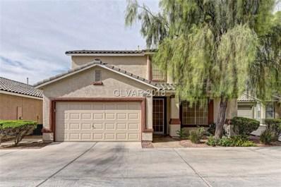 4948 Miners Ridge Drive, Las Vegas, NV 89122 - #: 2027313