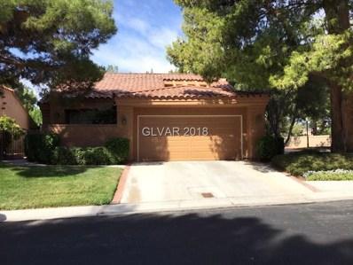 4911 Tierra Del Sol Drive, Las Vegas, NV 89113 - #: 2027792
