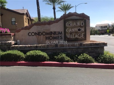 8250 Grand Canyon Drive, Las Vegas, NV 89166 - #: 2027846