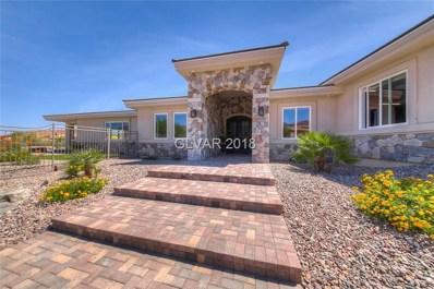 386 Cats Eye Drive, Boulder City, NV 89005 - #: 2027996