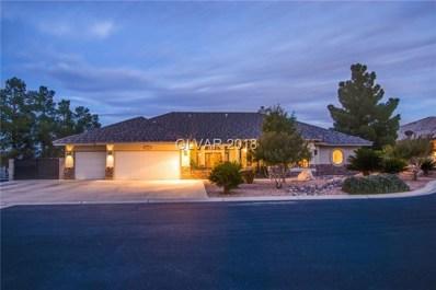 9509 Desert Crest Court, Las Vegas, NV 89129 - #: 2028137