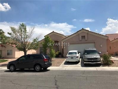1715 Fall Pointe Court, North Las Vegas, NV 89032 - #: 2028211