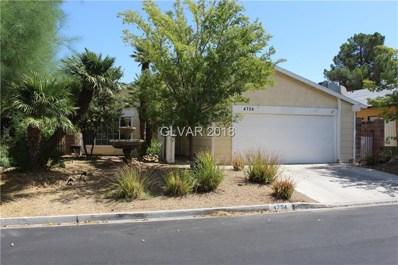 4754 E Montara Circle, Las Vegas, NV 89121 - #: 2028253