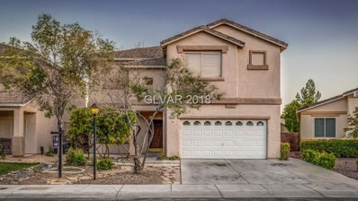 5113 Cascade Pools Avenue, Las Vegas, NV 89131 - #: 2028334