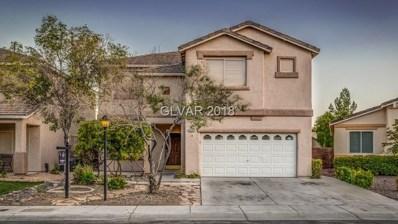 5113 Cascade Pools Avenue, Las Vegas, NV 89131 - #: 2028334
