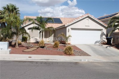 5108 High Creek Drive, North Las Vegas, NV 89031 - #: 2028493