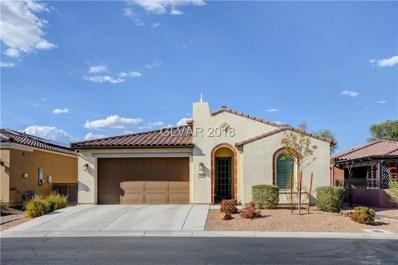 3756 Greenbriar Bluff Avenue, North Las Vegas, NV 89081 - #: 2028709