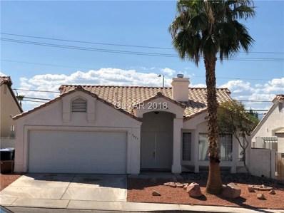3627 Hedge Grove Drive, Las Vegas, NV 89032 - #: 2028781