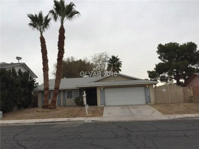 4282 Skywalker Avenue, Las Vegas, NV 89120 - #: 2028882